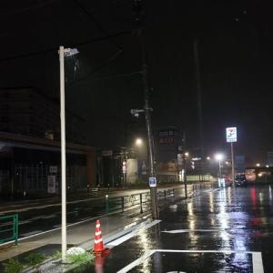台風15号9.09