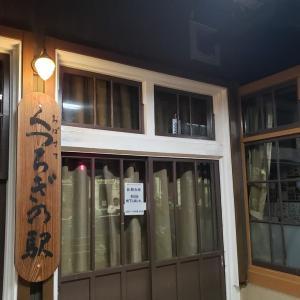 篠ノ井線姨捨駅にて9.11