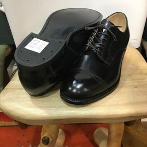 神田大喜靴店の顧客の皆さまへのご連絡です。