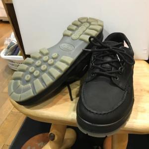 神田大喜靴店の顧客の皆さまへのご連絡です。ECCOのGORE=TEX  シューズ