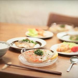 貞子さんの献立・ジェリースープ