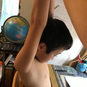 動きを邪魔する筋肉の見つけ方