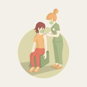 若者のワクチン接種についての申し入れ──渋谷の若者ワクチン接種センターは抽選ではなくウェブ申し込みに、10億円の接種促進キャンペーンは実施するな
