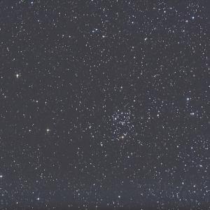 20/02/18 三峰「スクランブル発進で三峰の陣」 part2 「散開星団 M50(NGC 2323)」