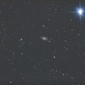 20/02/23  「三峰 新月の陣」 part8 最終回「すこぉ〜しじみぃ〜じゃない春の銀河祭り…。M109(NGC3992)…。」