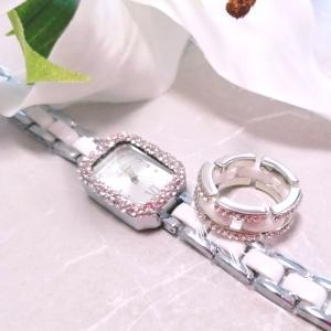 グルーデコ 新しい時計土台