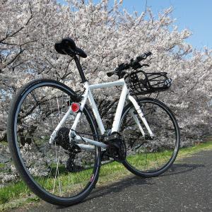 クロスバイク ステム交換! 【シルヴァ F24】