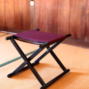 新たに椅子を用意いたしました