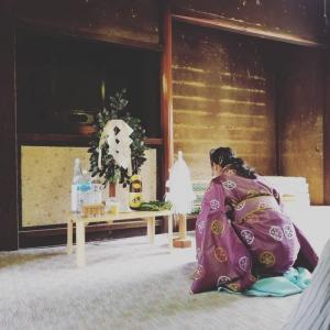 長野市で古民家再生、はじまります☆