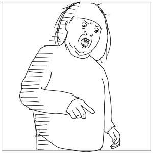 いやー、太るね。確実に太っちゃう。間違えた、太ってしまいました、だ。体重怖くて測れ...
