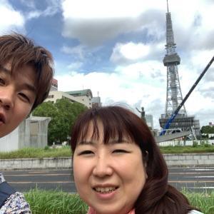 名古屋まで「夢の世界展」観にいってきました。