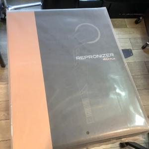 レプロナイザー4Dブラス 営業用に入荷しました。