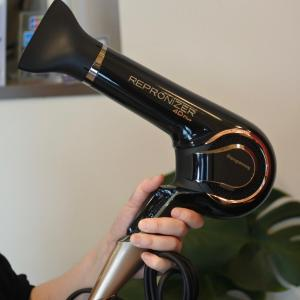 扇風機で髪を乾かすし続けてると薄毛になる!?