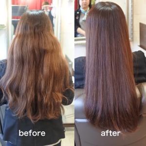【簡単】髪をツヤツヤにする道具5選