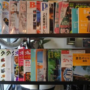雑誌は紙派or電子派どっちが好き?