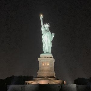 ニューヨーク①