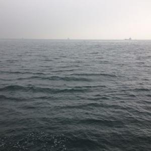 【釣行】福浦岸壁1119 遠投カゴ 近頃の福浦は...(その2)