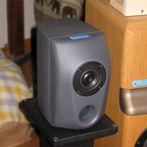Monitor-061 製品版キャビネットの音
