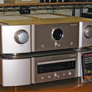 PM-12/SA-12 OSEの音質