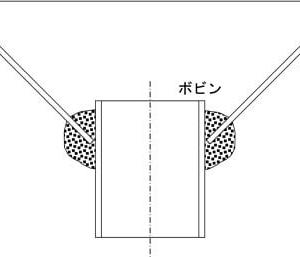 17cm超硬振動板ユニット その4
