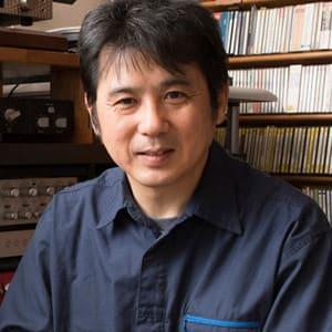 評論家 鈴木裕 氏 試聴レポート