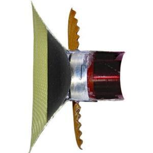 振動板素材の音速の嘘