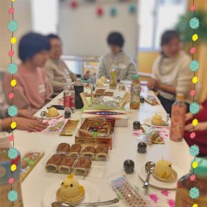 姫パン 名古屋オフ会