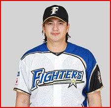 日本ハム・ファイターズと阪神タイガースでプレーしたメンドーサ投手の父の父姓 Mendoza