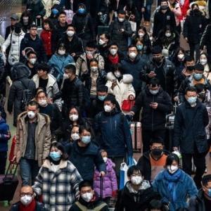 健康・病気 その70 『新型コロナウィルス』
