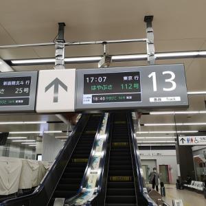 旅行記 第33回 『コロナ閑散下の秋田・角館・盛岡 3日間』 (その9:最終回)