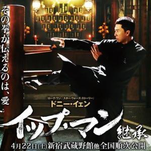 映画 Film178 『イップマン 継承』