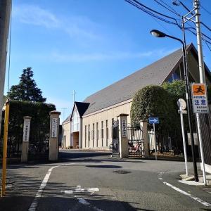 街歩き 第110回 『駒込から巣鴨へ初詣の途』
