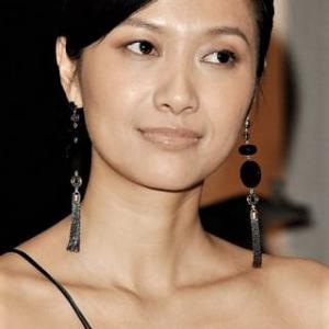 アジアの歌姫 Part30 『中国:シュー・ジンレイ(徐 静蕾)』