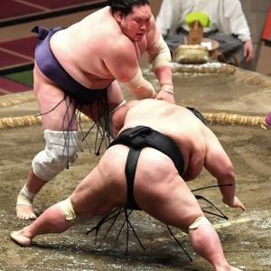 スポーツ No.214 『照ノ富士 連覇で綱取りへ』