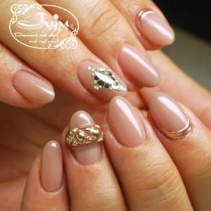 「Ring」 指輪ネイル☆