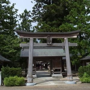 八重垣神社~美保神社~境港水木しげるロード~弓ヶ浜海岸
