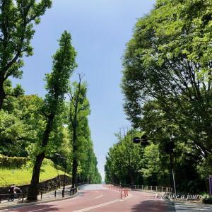 週末の東京