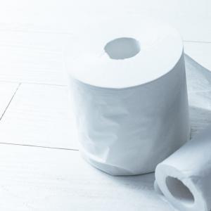 3歳児のトイレ事情