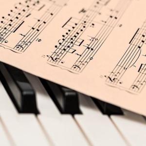 先生のいない声楽教室