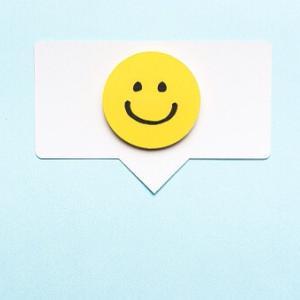 幸せを感じていますか?