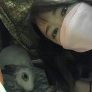 韓国製のマスク♡