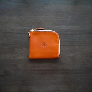 キャッシュレス時代の究極の財布☆栃木レザーを一年使い込んだ様子も披露します