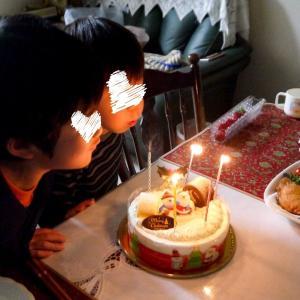 クリスマス2020☆サンタの存在を疑い始めた8歳長男…(´ω`)