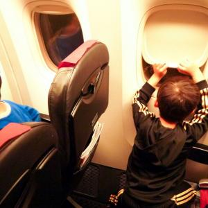 8歳5歳子連れディズニーpart1☆札幌から3泊4日で夜移動の旅程公開