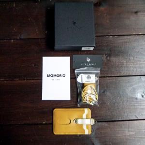 鍵、財布、定期券などの忘れた!をなくす☆紛失防止アプリMAMORIOと連携したLIFE POCKET  BEACON