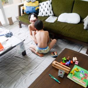 引きこもり生活でよく遊ぶおもちゃ☆帰省できない今年の母の日のプレゼント