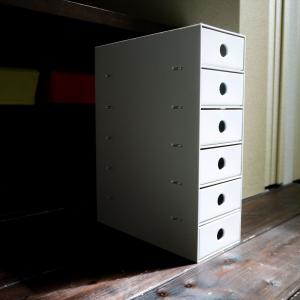 速報!無印バウム類がセール価格に☆PP小物収納ボックス6段ホワイトグレーの在庫も復活