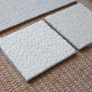 小四・小一の子供部屋づくり③☆タイルカーペットはカットタイプかループタイプか
