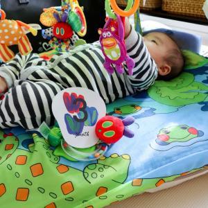 小四・小一の子供部屋づくり⑩終☆無印アイテムを組み合わせて窓際の棚からの滑落防止
