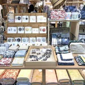 札幌ステラプレイスにて点と線模様製作所Fair開催中☆ハイ食材室さん大人気無添加チーズが10時から送料無料